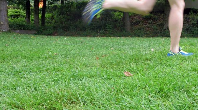 """Outdoor Kurs """"Run-Work-Relax"""" sehr beliebt – Teilnahme immer noch jederzeit möglich"""