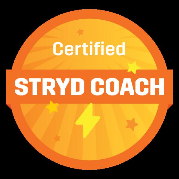 Zertifizierter STRYD Coach